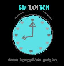 logo przedszkola Bim Bam Bom