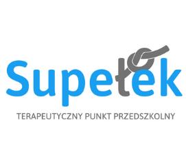 logo przedszkola Supełek